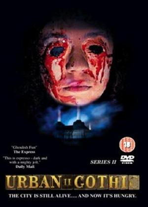 Urban Gothic: Series 2 Online DVD Rental