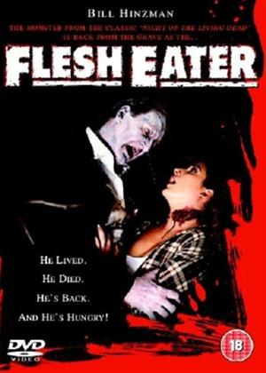Rent Flesh Eater Online DVD Rental