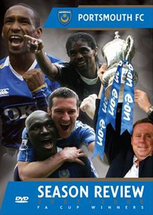 Portsmouth: Series 2007/2008 Online DVD Rental