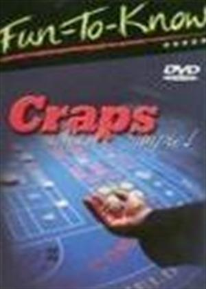 Rent Craps Made Simple Online DVD Rental
