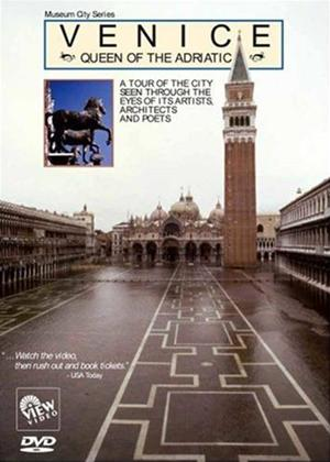 Venice: Queen of the Adriatic Online DVD Rental