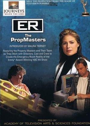 ER: Propmasters Online DVD Rental