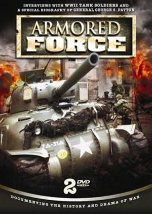Armored Force Online DVD Rental