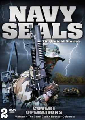 Navy Seals Online DVD Rental