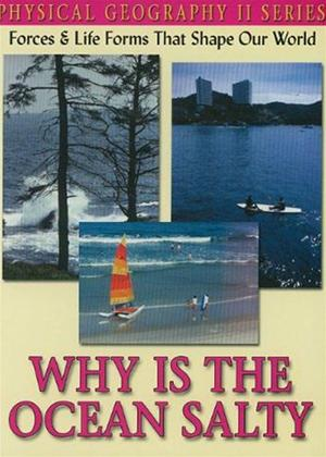 Rent Physical Geography II: Why Is the Ocean Salty Online DVD Rental