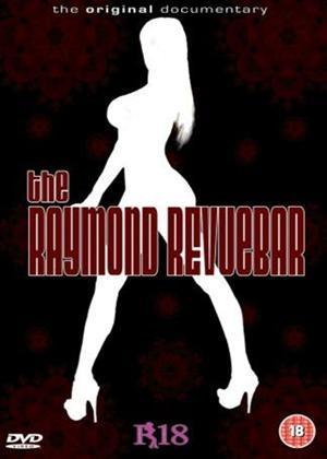 Raymond Revue Bar Online DVD Rental