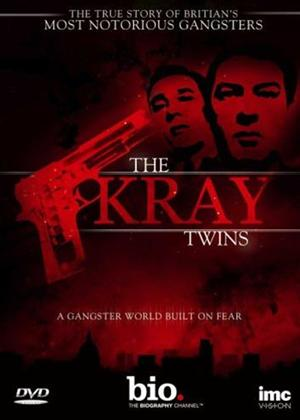 The Kray Twins Online DVD Rental