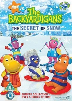 Rent Backyardigans: Vol.3 Online DVD Rental