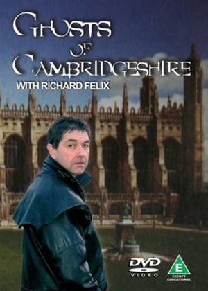 Rent Ghosts of Cambridgeshire Online DVD Rental