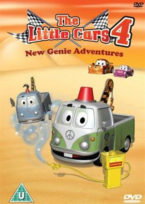 Rent Little Cars in the Great Race 4 Online DVD Rental