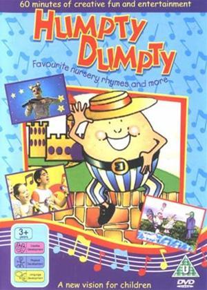 Rent Humpty Dumpty Online DVD Rental