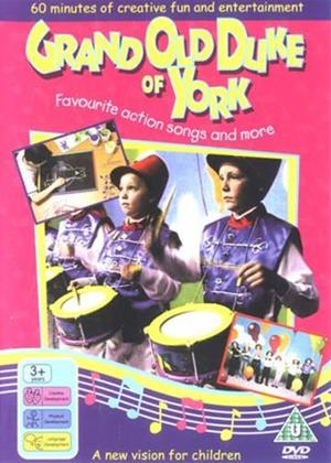 Rent Grand Old Duke of York Online DVD Rental