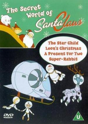 Rent Secret World of Santa: Vol.2 Online DVD Rental