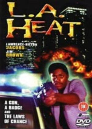 Rent L.A. Heat Online DVD Rental
