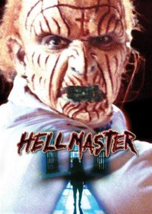 Rent Hell Master Online DVD Rental