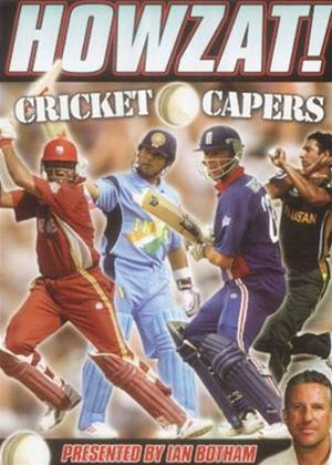 Rent Howzat: Cricket Capers Online DVD Rental