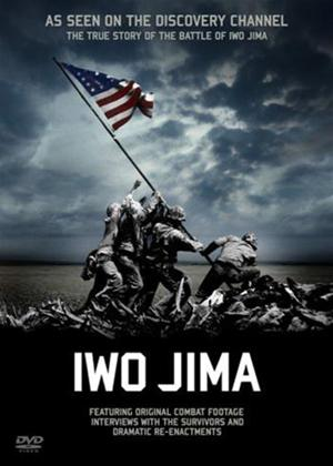 Rent Iwo Jima: Story Of Online DVD Rental