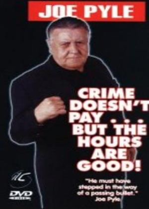 Rent Joe Pyle: Crime Doesn't Pay Online DVD Rental