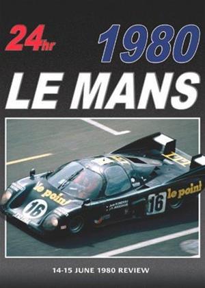 Rent Le Mans 1980 Review Online DVD Rental