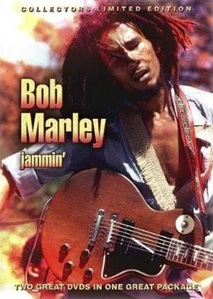 Rent Bob Marley: Jammin' Online DVD Rental