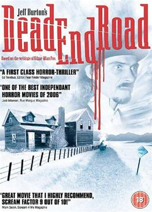 Dead End Road Online DVD Rental