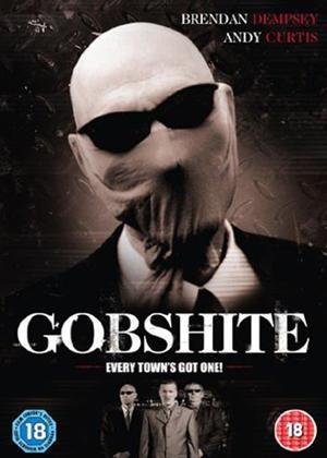 Gobshite Online DVD Rental