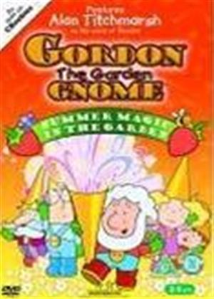 Gordon the Garden Gnome: Summer Online DVD Rental