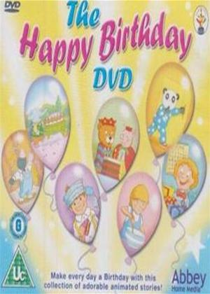 Happy Birthday Online DVD Rental
