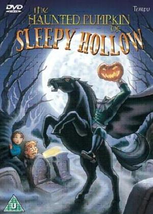 The Haunted Pumpkin of Sleepy Hollow Online DVD Rental
