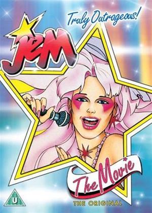 Rent Jem the Movie Online DVD Rental