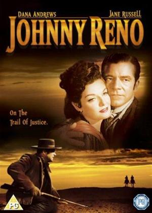 Rent Johnny Reno Online DVD Rental