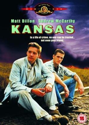Kansas Online DVD Rental