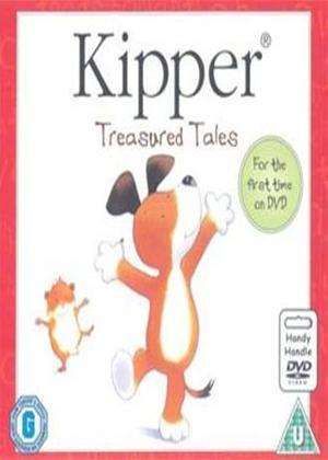 Kipper: Treasure Hunt Online DVD Rental