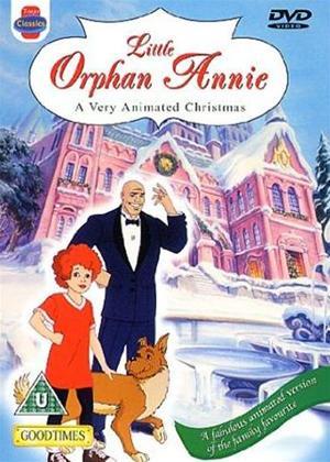 Rent Little Orphan Annie Online DVD Rental