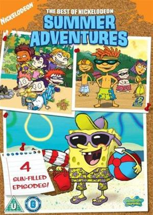 Nick Picks: Summer Adventures Online DVD Rental