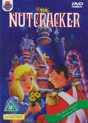 Rent Nutcracker (abbey) Online DVD Rental
