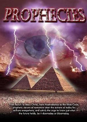 Prophecies Online DVD Rental