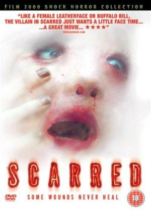 Rent Scarred Online DVD Rental