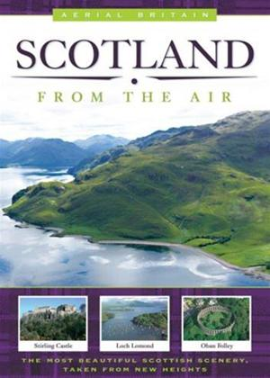 Rent Scotland from the Air Online DVD Rental