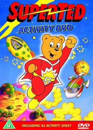 Rent Superted: Activity Online DVD Rental