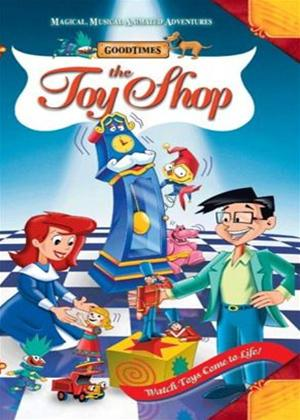 Rent Toy Shop Online DVD Rental