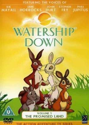 Watership Down: Vol.1 Online DVD Rental