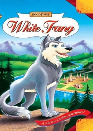 White Fang (animated) Online DVD Rental