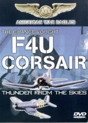 F4U Corsair Online DVD Rental