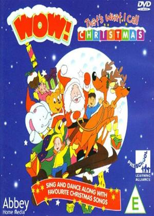 Rent Wow That's What I Call Christmas Carry Case Online DVD Rental