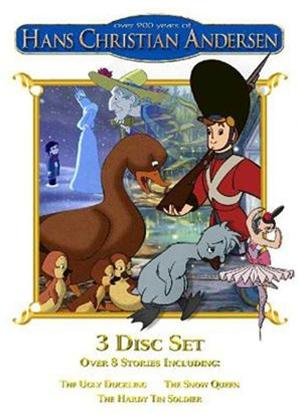 Hans Christian Andersen: Vol.3 Online DVD Rental
