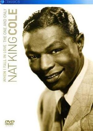 Rent Nat King Cole: When I Fall In. Online DVD Rental