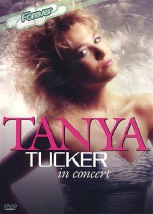 Tanya Tucker: In Concert Online DVD Rental