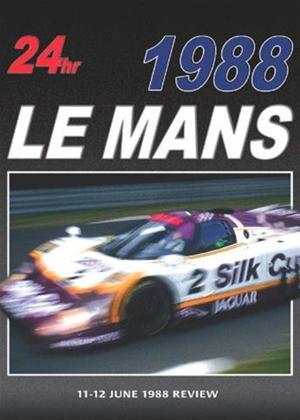 Rent Le Mans 1988 Review Online DVD Rental