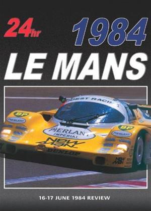 Le Mans 1984 Review Online DVD Rental